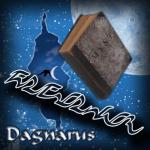 Рисунок профиля (Dagnarus)