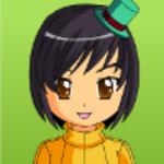 Рисунок профиля (Niysiechka)